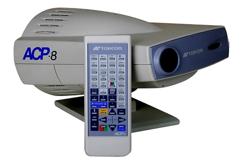 Topcon Auotomatic Chart Projector ACP-8R