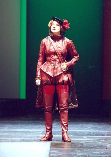 Deutsche Oper, Smeton, Anna Bolena