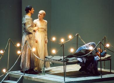 Deutsche Oper, Maddalena, Rigoletto
