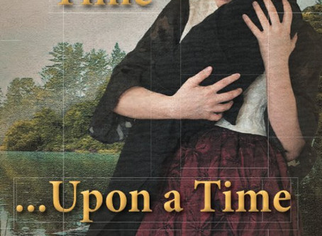 Once Upon a Time...Upon a Time Book Review