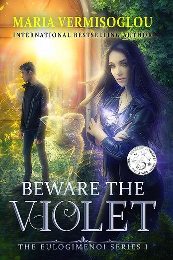 Beware the Violet with sticker.jpg