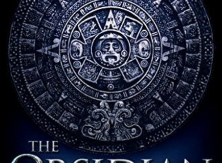The Obsidian Mirror (Gods of the New World #1) Review