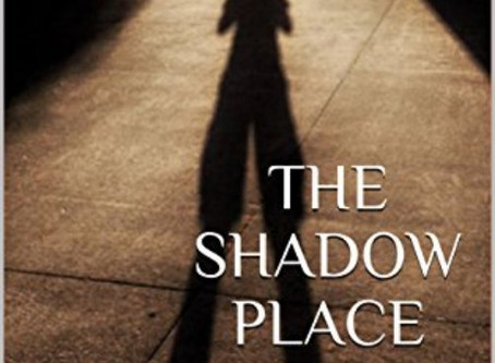 The Shadow Place Review ✒️✒️✒️✒️
