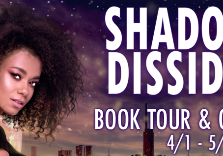 Shadow's Dissident Blog Tour