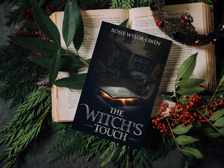 The Best Witch Books to gift! - Part 1