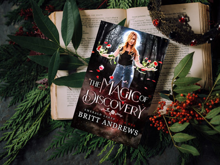 The Best Witch Books to gift! - Part 3