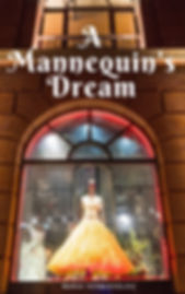 A Mannequin's Dream, a short story by Maria Vermioglou