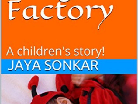 Riya and Rosgulla Factory Review