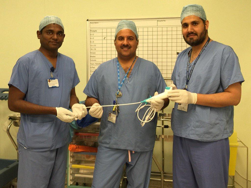 Iqbal&Co Surgery