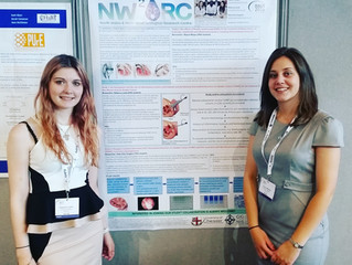 Rebecca and Alyson receive Institute of Biomedical Science (IBMS) research funding
