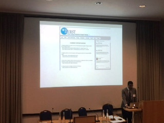 NW2URC were in attendance and presented at the recent British Association of Urological (BAUS) Acade