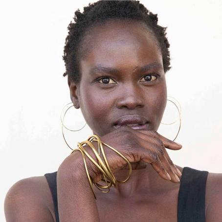 Bijoux créateur | Sets de bracelets Wavy venus du Kenya
