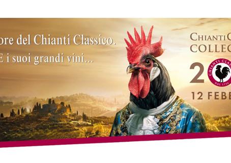 Wine Revolution at the Chianti Classico Collection 2018