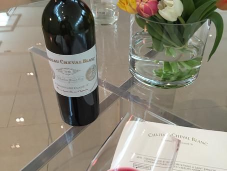 Bordeaux futures 2015
