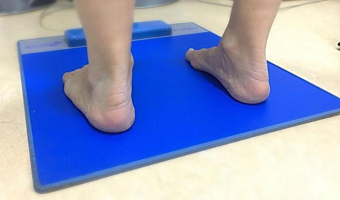 clinica-podologica-madrid-guindalera-beg