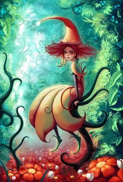 gentilles sorcières