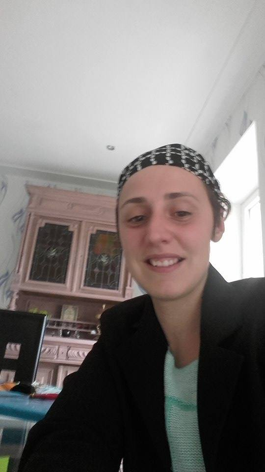 Nina Fasquel hypnose