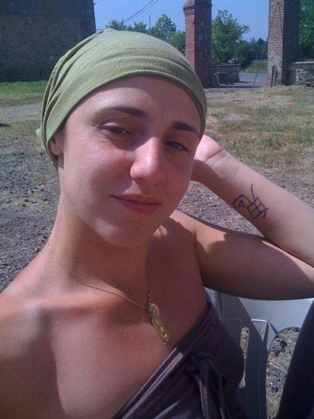 Nina Fasquel méditation