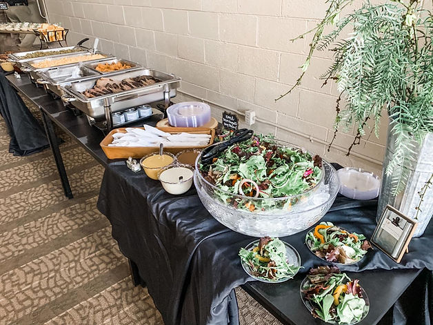 Crossroads Catering