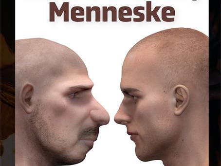 Neandertaler/Menneske