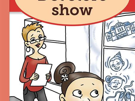 Det store show