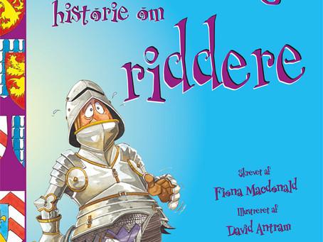 Den utrolige historie om riddere