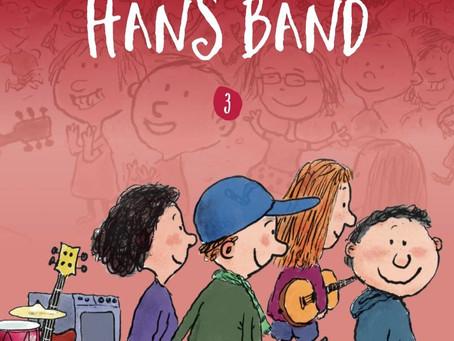 Emil og hans band