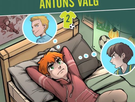 Antons valg