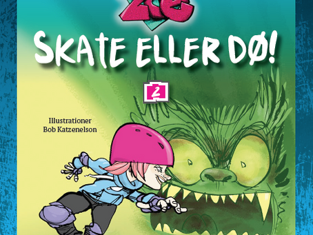 Skate eller dø!