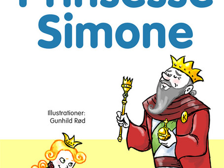 Prinsesse Simone