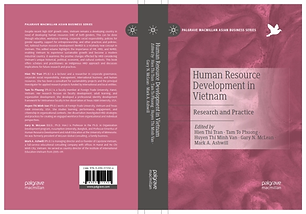 Higher Education's Role in Promoting Entrepreneurship and Innovation Ecosystems in Vietnam: An Evaluation of the Innovative Partnership Program New research article by Dr. Nguyễn Văn Giáp, Senior Research Associate at Health and Agricultural Policy Research Institute (HAPRI) in Human Resource Development in Vietnam pp 121-145, Part of the Palgrave Macmillan Asian Business Series book series (PAMABS). Pham L.T., Hayden M., Nguyen A.N., Nguyen K.L.H., Van Nguyen G., Nguyen M.D.T. (2021) Higher Education's Role in Promoting Entrepreneurship and Innovation Ecosystems in Vietnam: An Evaluation of the Innovative Partnership Program. In: Tran H.T., Phuong T.T., Van H.T.M., McLean G.N., Ashwill M.A. (eds) Human Resource Development in Vietnam. Palgrave Macmillan Asian Business Series. Palgrave Macmillan, Cham. DOI: https://doi.org/10.1007/978-3-030-51533-1_5 ABSTRACT: Vietnam's rapid economic growth over the past two decades has been driven mainly by the exploitation of natural resources and a manufacturing industry reliant on a low-skill labor force. The challenge now is for the economy to become more engaged with higher value-adding forms of production. This transition will require the creation of entrepreneurship and innovation ecosystems, sustained by intellectual and entrepreneurial talent. Ideally these ecosystems will draw on the talent pool embodied in and created by universities. To date, however, few universities in Vietnam have been active in seeding these ecosystems. In this chapter, we report on a recent initiative aimed at mobilizing the establishment of entrepreneurship and innovation ecosystems at a selected group of universities in Vietnam. Based upon insights to emerge from the initiative, lessons learned for the future development of the higher education sector in Vietnam are identified and shared.