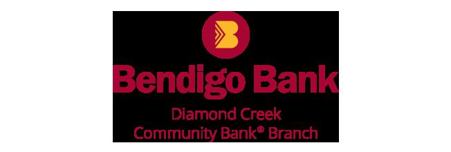 Bendigo Bank Diamond Creek