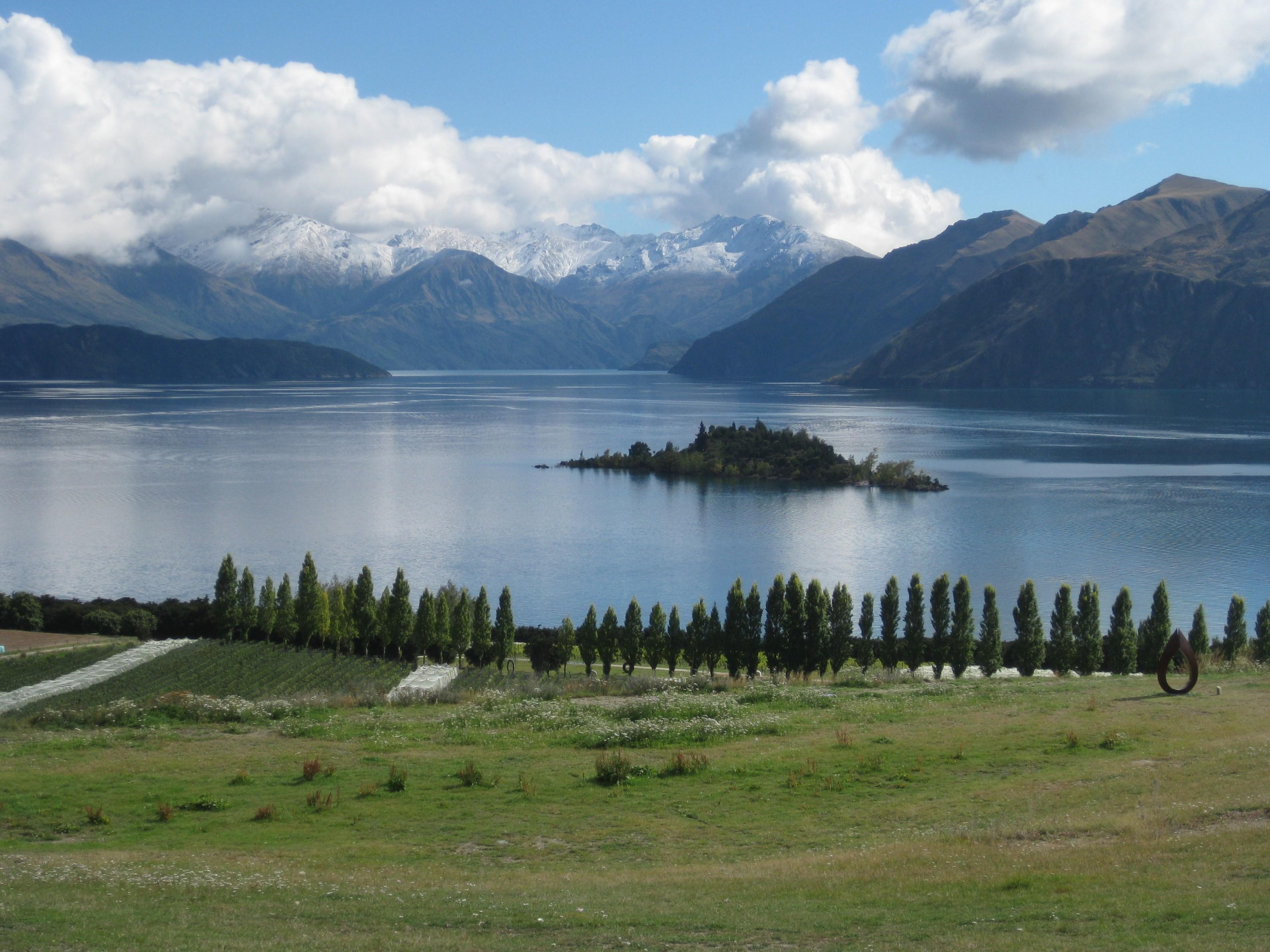 Lakes otago LS