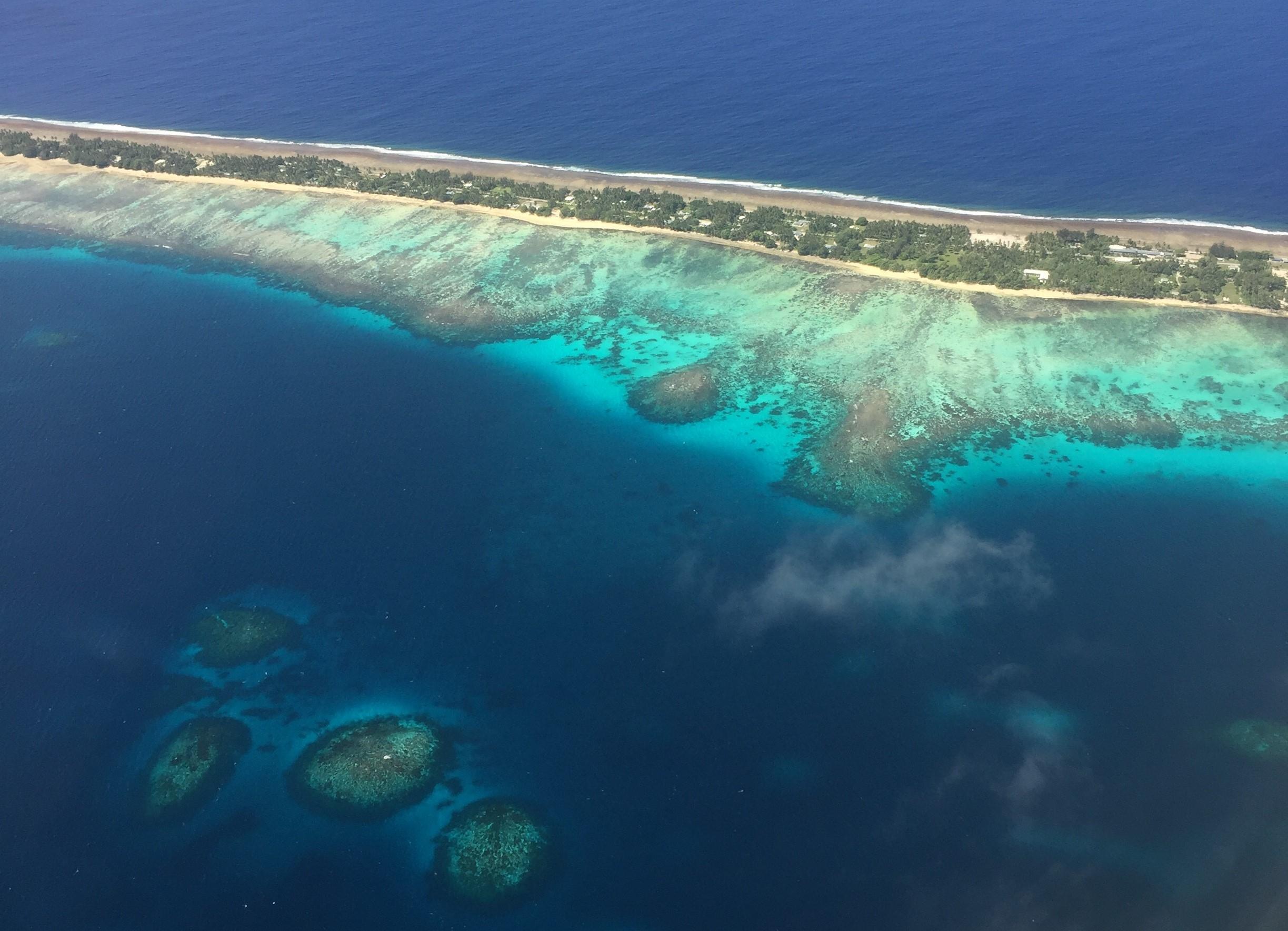 Majuro atoll crop LS