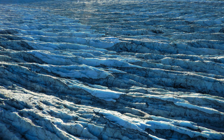 Glacier LS