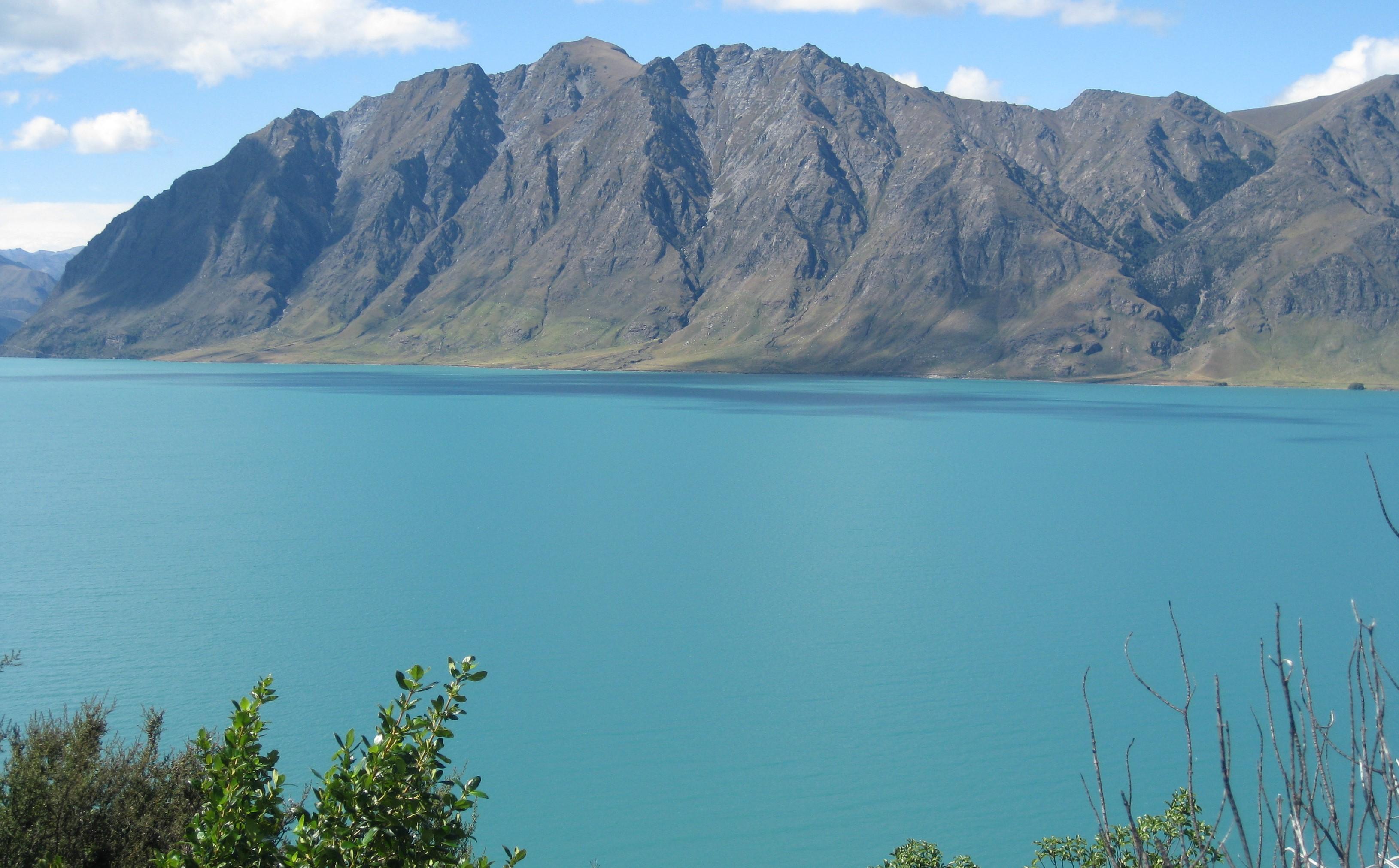 Lake Wanaka  LS