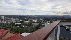 decking handrail Gold Coast