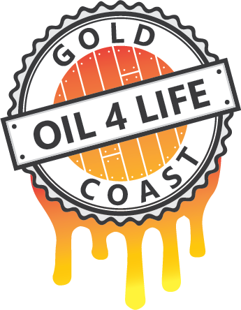 Gold Coast Decks - Oil 4 Life