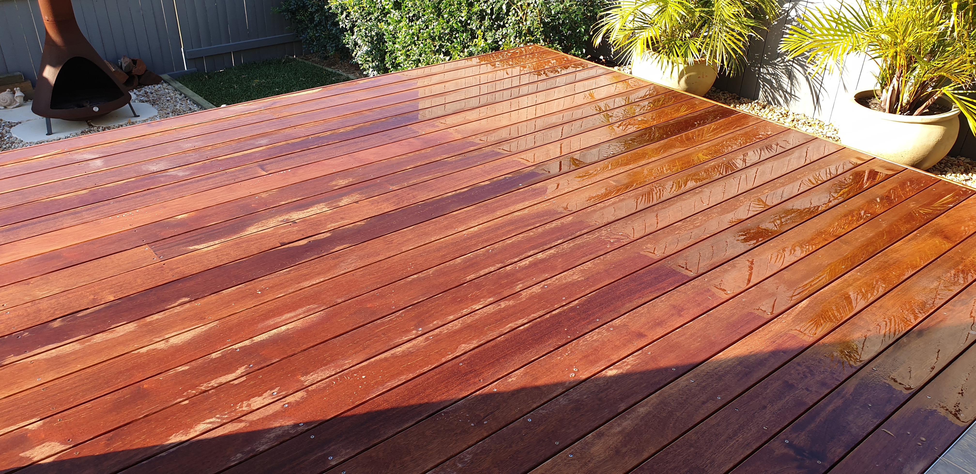 deck builder gold coast
