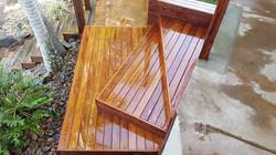 Deck Steps Gold Coast