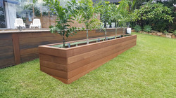 Decking Planterbox