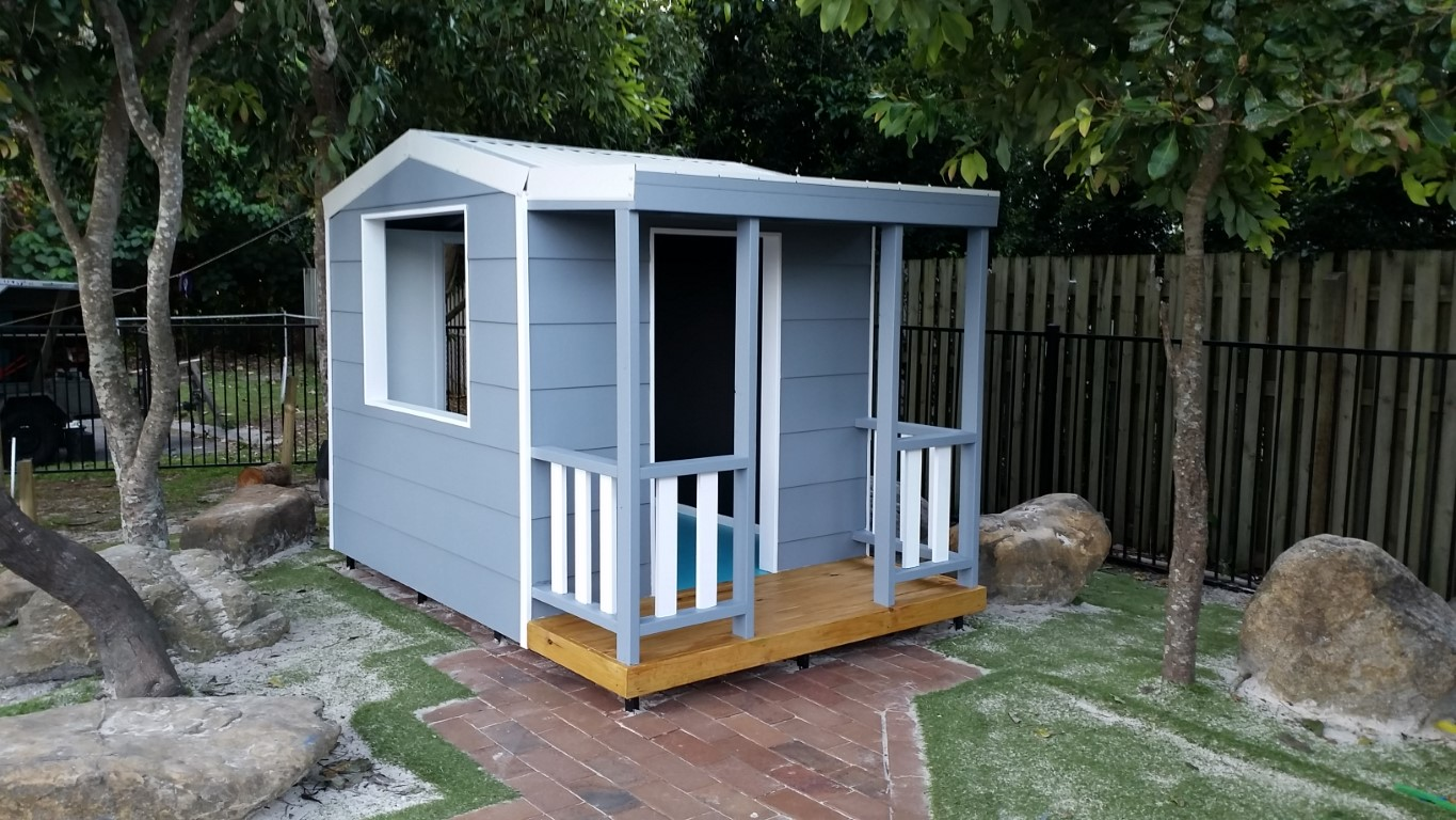 Gold Coast Cubby House