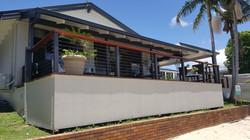 Deck Ballestrade Gold Coast