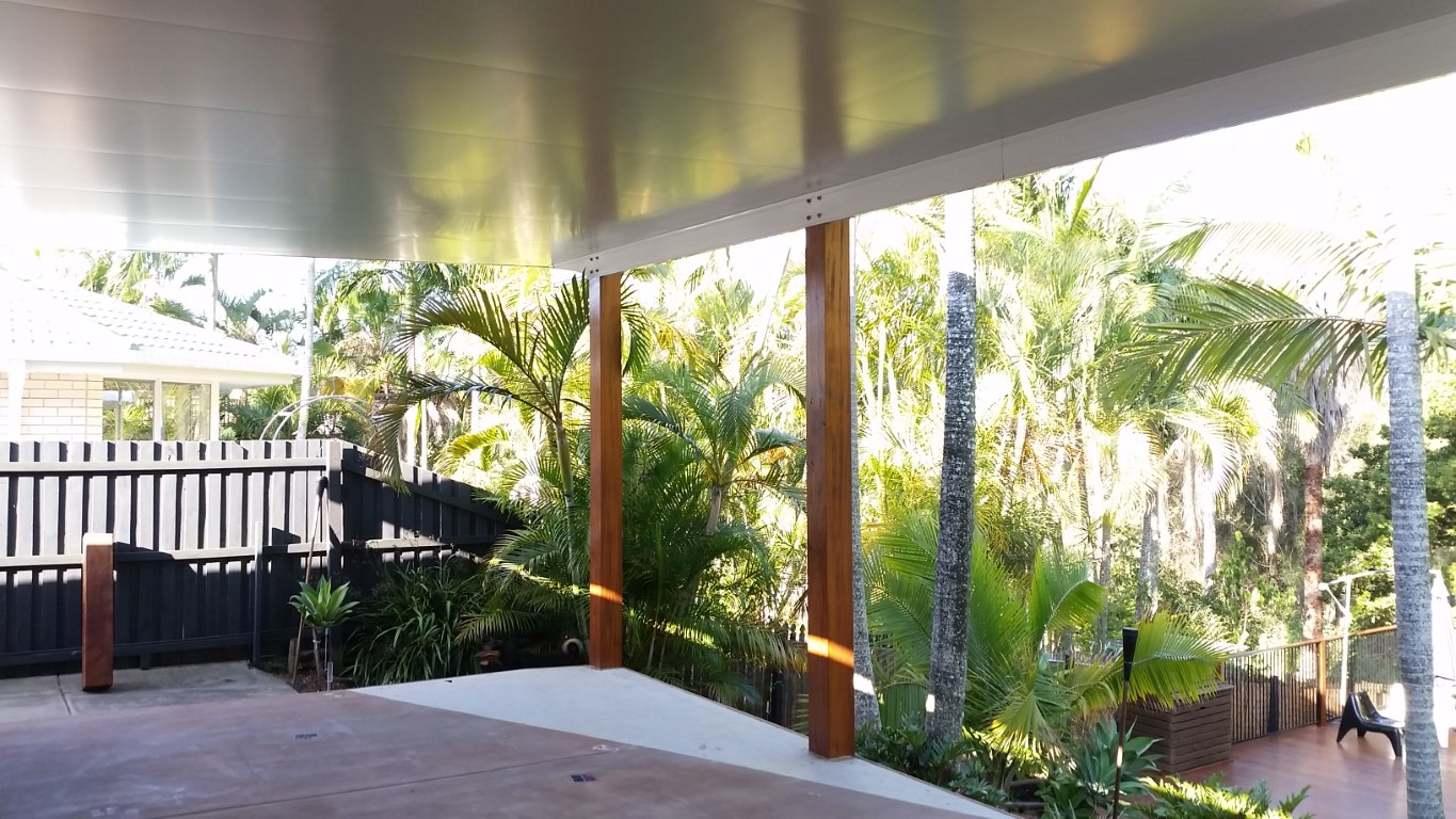Gold Coast Patio Builder