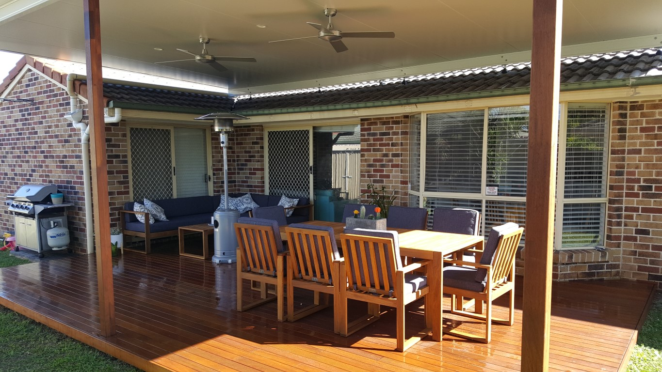 Gold Coast Patios