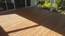 New Deck Gold Coast