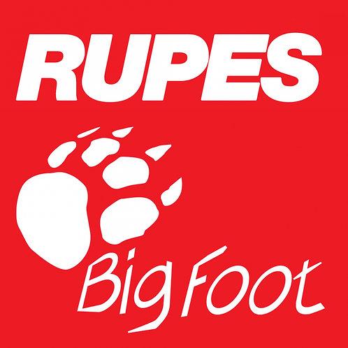 Rupes Big Foot LHR21 Mark 2