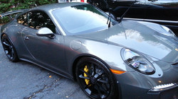 GT3 DOne By Antonio Details