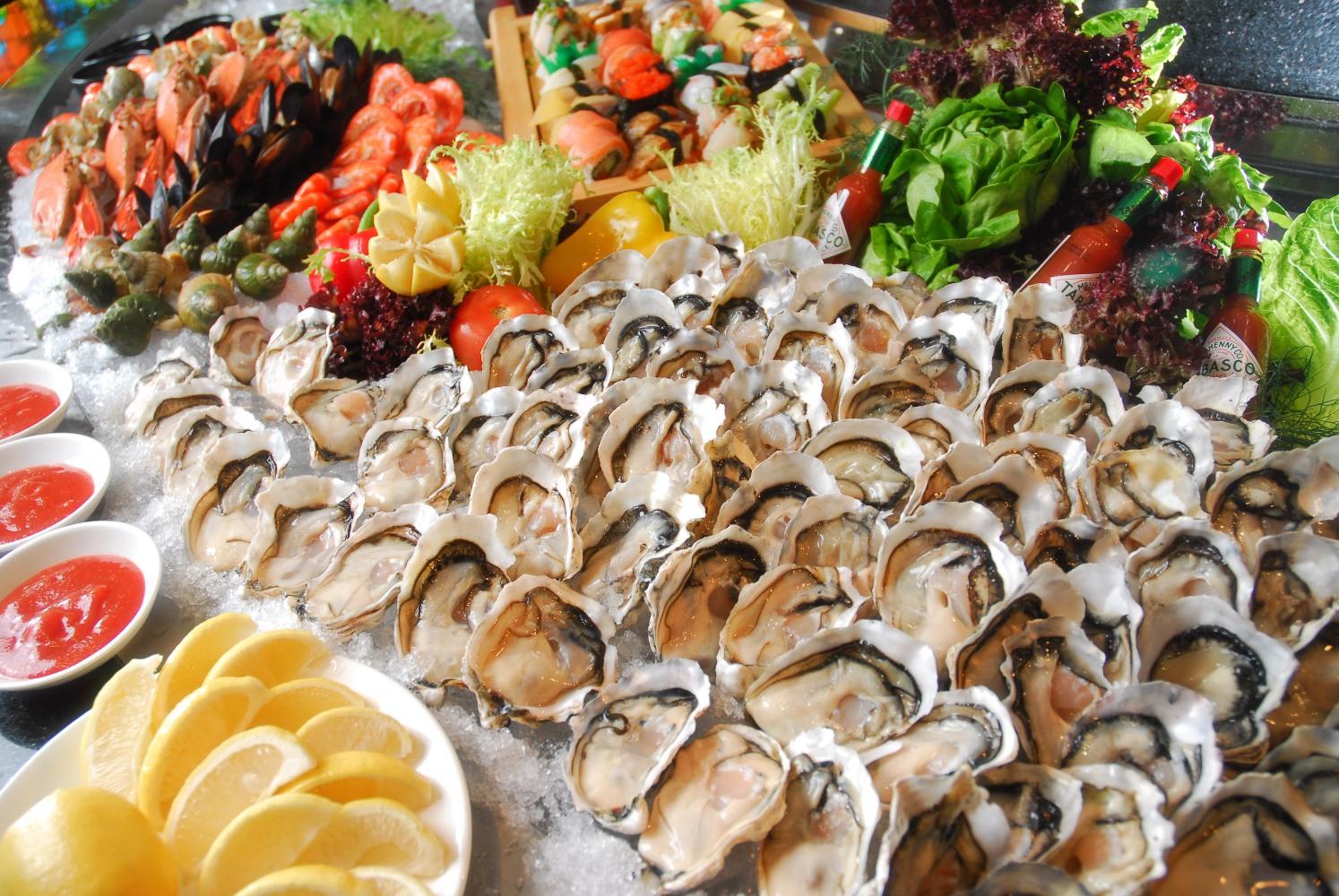 First Ocean Foods