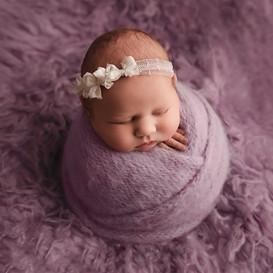 Rustic Heart Photography - Newborn Baby
